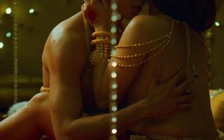 Indian Leading lady Isha Chabbra Hot Sexual intercourse upon Kamasutra Way