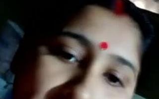 Bengali boudi Randi