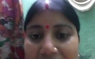 Boudi Video Call