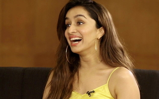 Shraddha Kapoor musing carnal knowledge chronicle