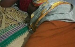 Tamil lady megala