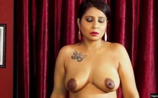 At the present time Exclusive - Natasha White Saree
