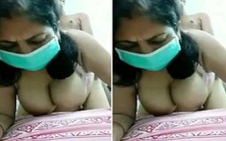 Today Exclusive-Famous Desi Ranu Bhabhi Fucke...