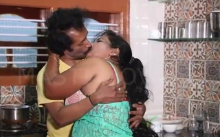 Desi Bengali Boudi Sex with husband's team there