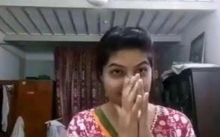 Pakistani cute unreserved is naked for boyfriend