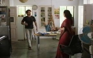 Indian web series, hot cheating tie the knot seduction