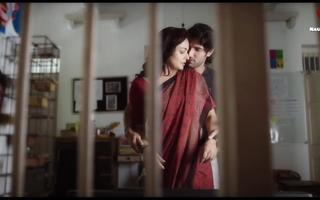 Tamil Actress Pooja Kumar Has Fantasizer Sex