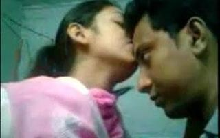 Bihari Teacher and student have making love