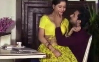 Desi husband cheated on his wed by fucking their maid