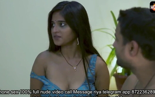 Utopian naughty scene from some Indian TV series 1