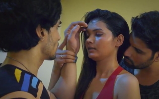Hot Indian trilogy sexual relations web series