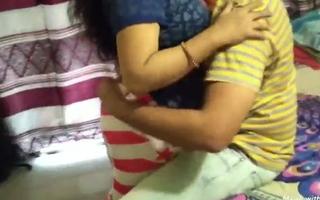 Bhabhi had some good adulthood with her friend