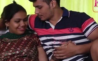Indian Bhabhi's hot romance 2