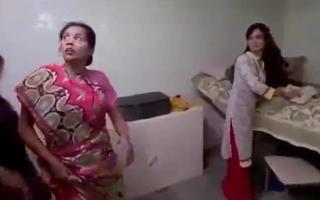 tainted Indian girls gonzo porn, Hindi vids