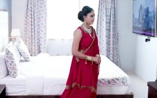 Indian wife ki chudia