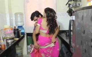 Indian stepmom 4