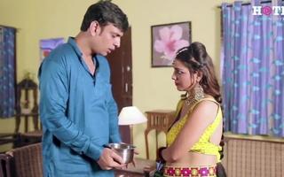 Jyoti Mishra Hot Scenes - Sexy Dhoban & Doodhwali