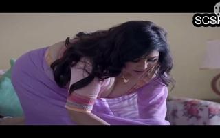 Desi Indian guy fucks two sex-crazed body of men elbow home part 2