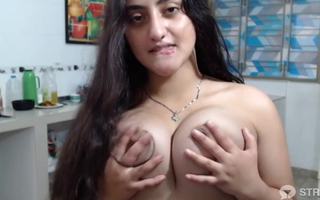 Indian sexy bhabhi nude integument