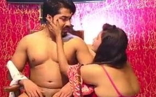 Indian Hot Psycho Housewife Screwed By Boy