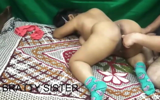 First time anal(hindi audio) bas karo gand obese jayegi meri