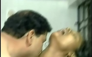 hairy indian legal ripen teenager screwed by old man