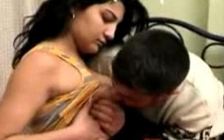 Sexy and sexy nri Married whore shilpa with their way brother's...