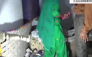 bhabhi ko chodte wakt condom anndar reh gaya