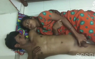 Hot and sexy desi village girl screwed