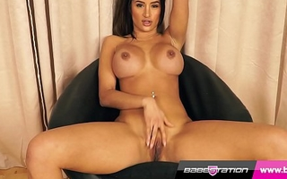 Babestation JOI with chunky booty Preeti Youthful