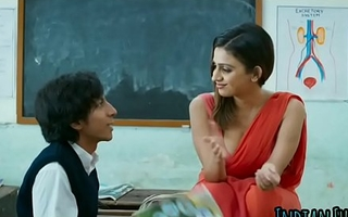 Indian sexy teacher fuckss with big cock pupil