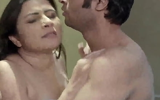 First time Indian Mom Sex Christmas Fuck ass fucking India