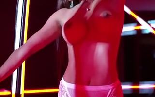 NEON DEMON Poonam Pandey Latest Video 720p