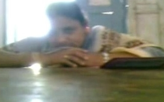 guntur school teacher part1