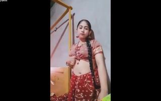 Bangla Schoolgirl selfie