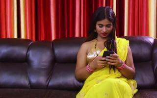 Madam Anjali, web series 2021
