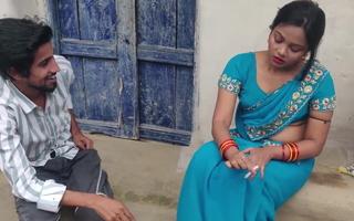 Real Devar Bhabhi Cunning Time Intercourse In Hindi