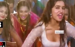 Shraddha Kapoor Compilation