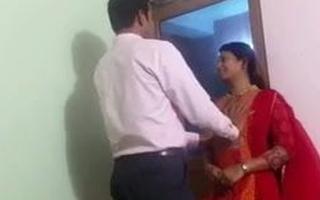 Pakistani eternal fucking - husband and wed
