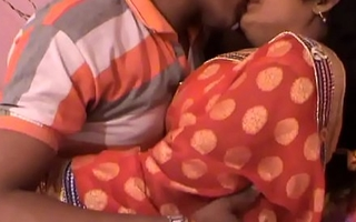 Devar Bhabhi Romance