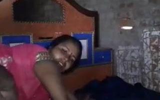 Desi village bhabi