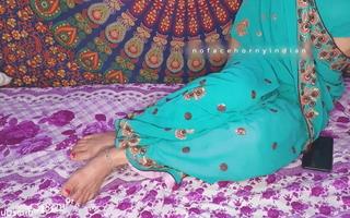 Desi wife more saree cheating on husband – Hindi audio