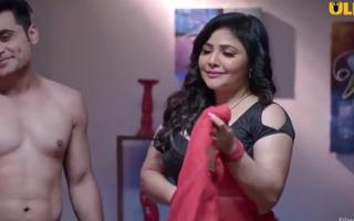 Chachi ki bhean ko choda in Hindi sex