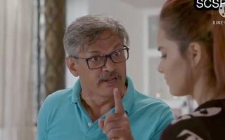 Busty hot and sexy desi bhabhi has sex