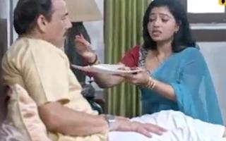 Sasur ne Bahuko Chodkar pregnant kardiya indian web series