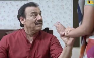Babu ji be choda hot sexual relations in hindi