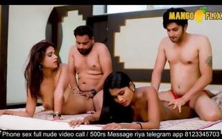 Dual Fun 1 (2021) UNRATED MangoFlix Hindi Short Cag