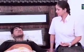 Indian nurse ki jbani web fetter 2