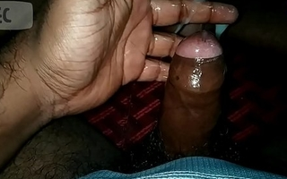 Indian thick cum