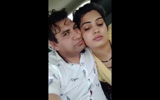 Punjabi desi salwar Bhabhi having sex with Bhaiya scandal